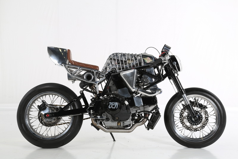 Street Performance 2nd, Zen Motorcycles - Ducati 900 Turbo