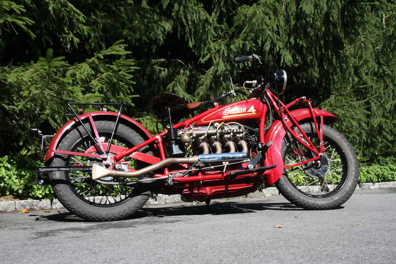 1930 - Indian Four