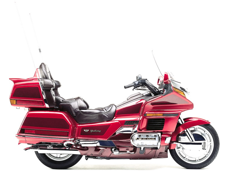 1996 Honda GoldWing GL1500a