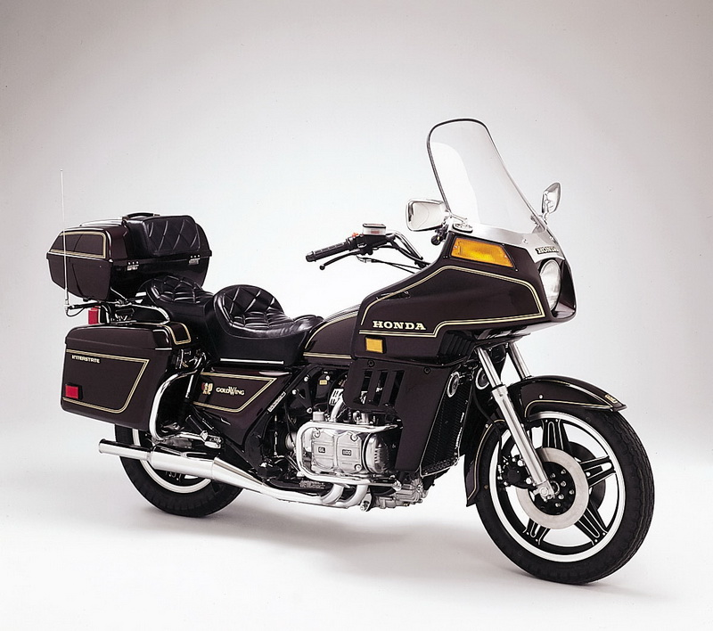 1980 Honda GoldWing GL1100a